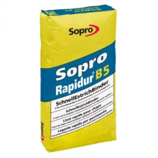 SOPRO RAPIDUR B5 (25кг)