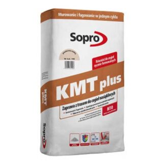 SOPRO KMT PLUS (25кг)