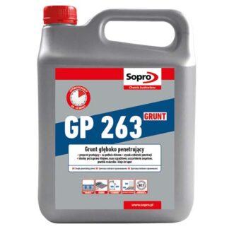 SOPRO GP 263 (4кг)