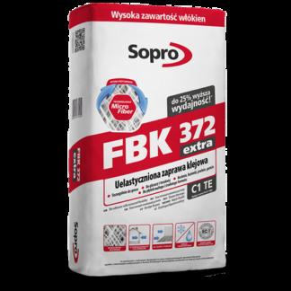 SOPRO FBK 372 EXTRA (25кг)