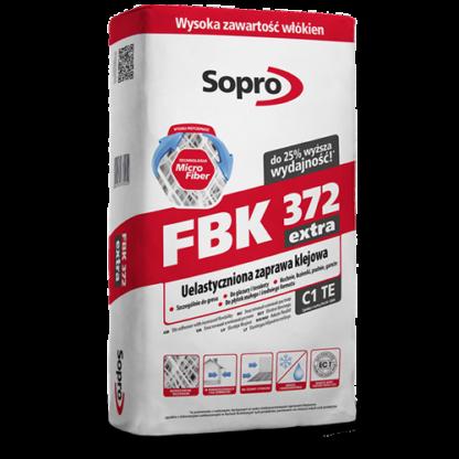 SOPRO FBK 372 EXTRA (22.5кг)