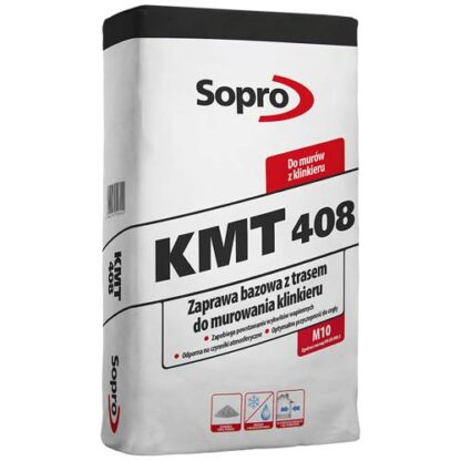 SOPRO KMT 408 (25кг)