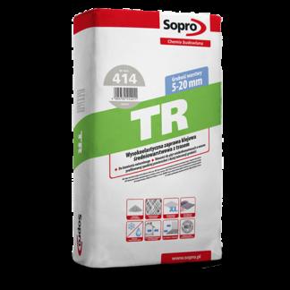 SOPRO TR 414 (25кг)