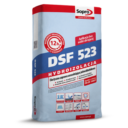 SOPRO DSF 523
