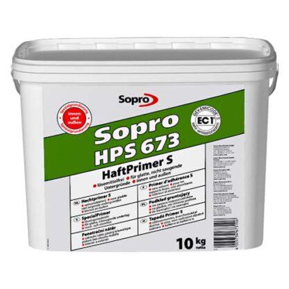 SOPRO HPS 673 (1кг)