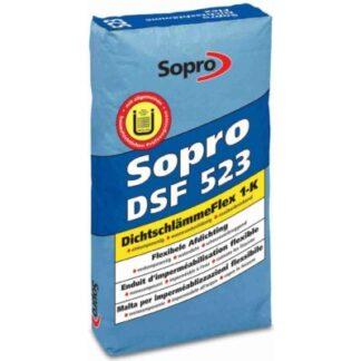 SOPRO DSF 523 (20кг)