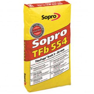 Sopro TFb 554