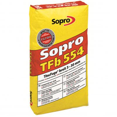 Sopro TFb