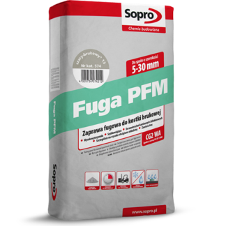 Sopro PFM (25кг)
