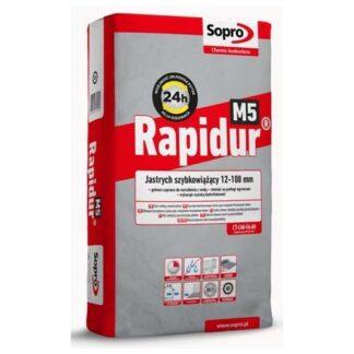 Sopro Rapidur M5