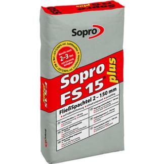 Sopro FS15 plus