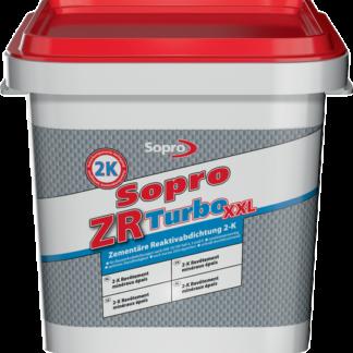 ZR Turbo XXL 618