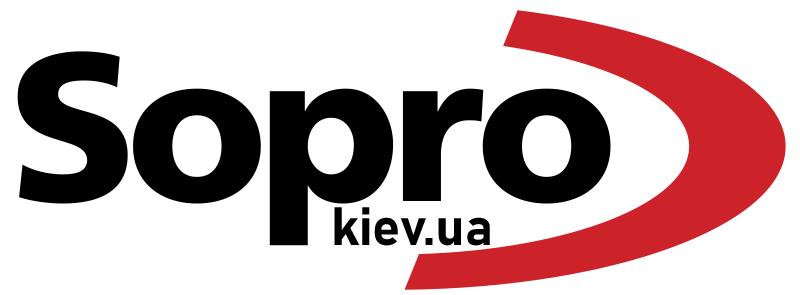 Офіційний інтернет-магазин будівельних матеріалів Sopro ™ в Україні