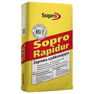 Sopro Rapidur 460 25кг