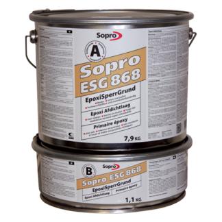 Sopro ESG 868